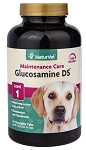 Naturvet Glucosamine DS Level 1 Maintenance Tablets for Dogs